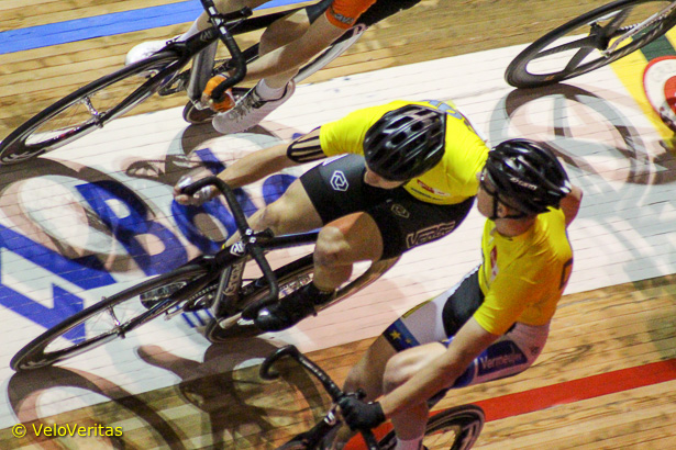 Gent Six Day 2016