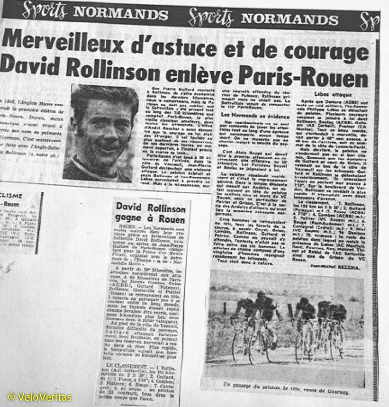 Dave Rollinson
