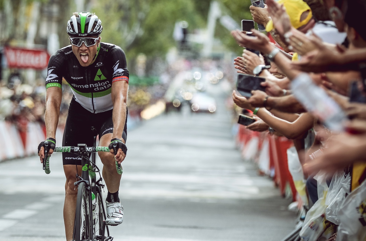 Tour De France Last Stage Highlights