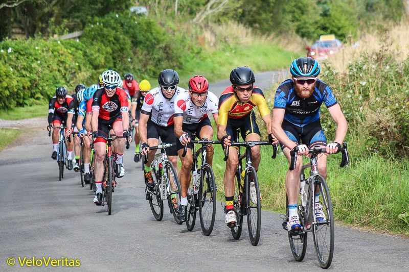 Scottish Road Race Championships 2017
