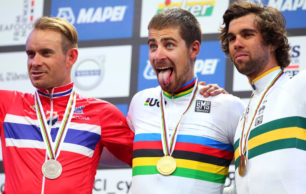 Bergen World Championships