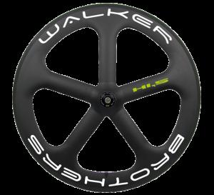 Walker Brothers Wheels
