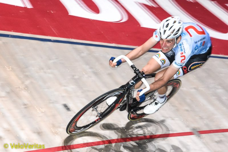 Bremen Six Day 2018