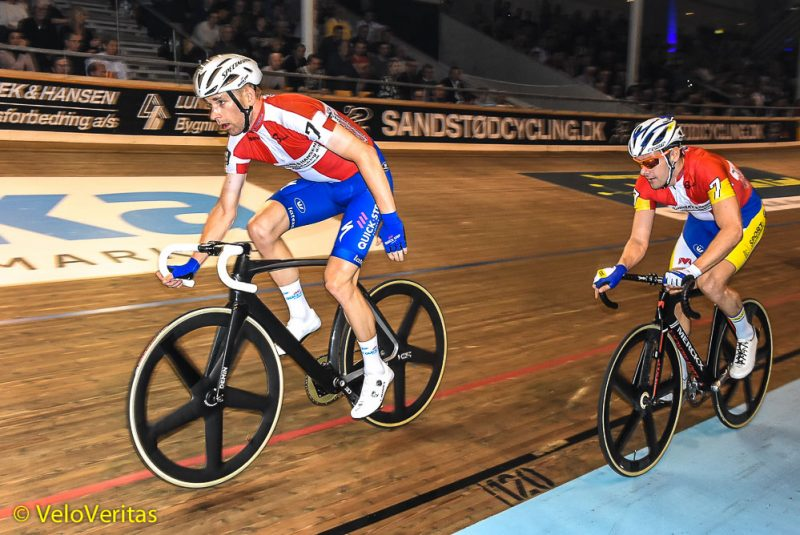 Copenhagen Six Day 2018