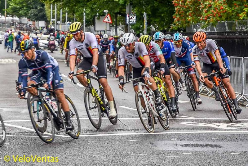 European Road Race Championship 2018