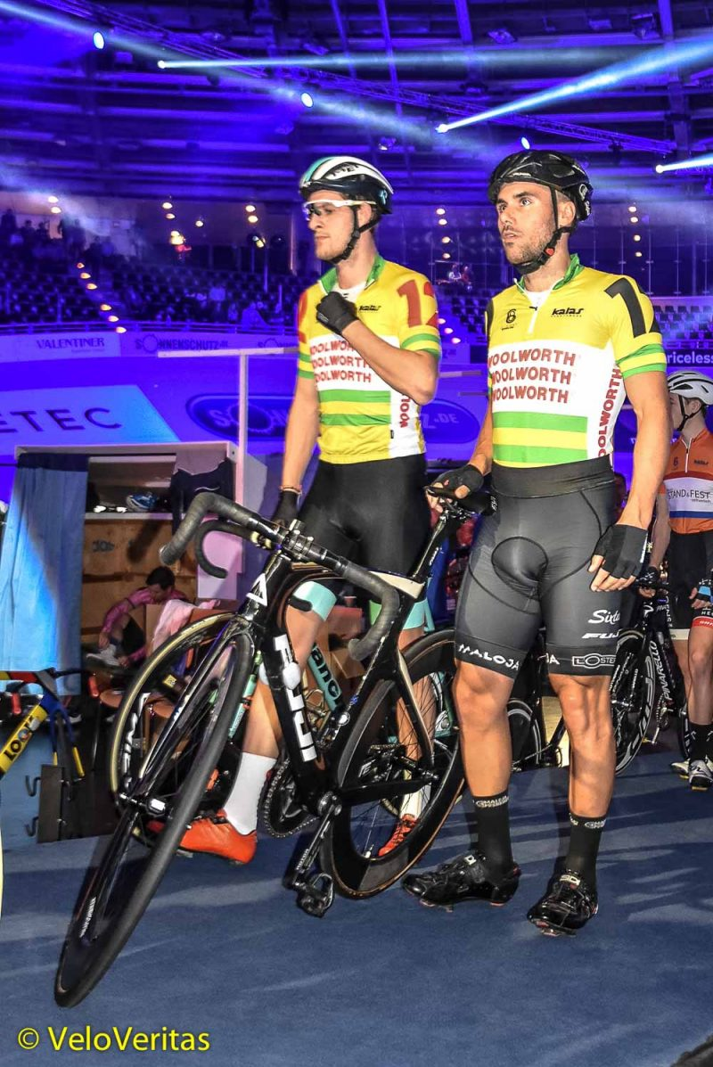 Berlin Six Day 2019