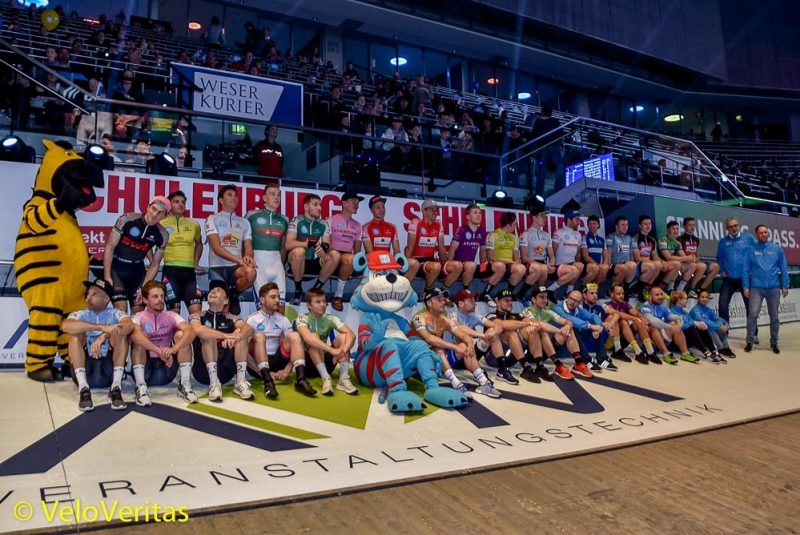 Bremen Six Day 2019