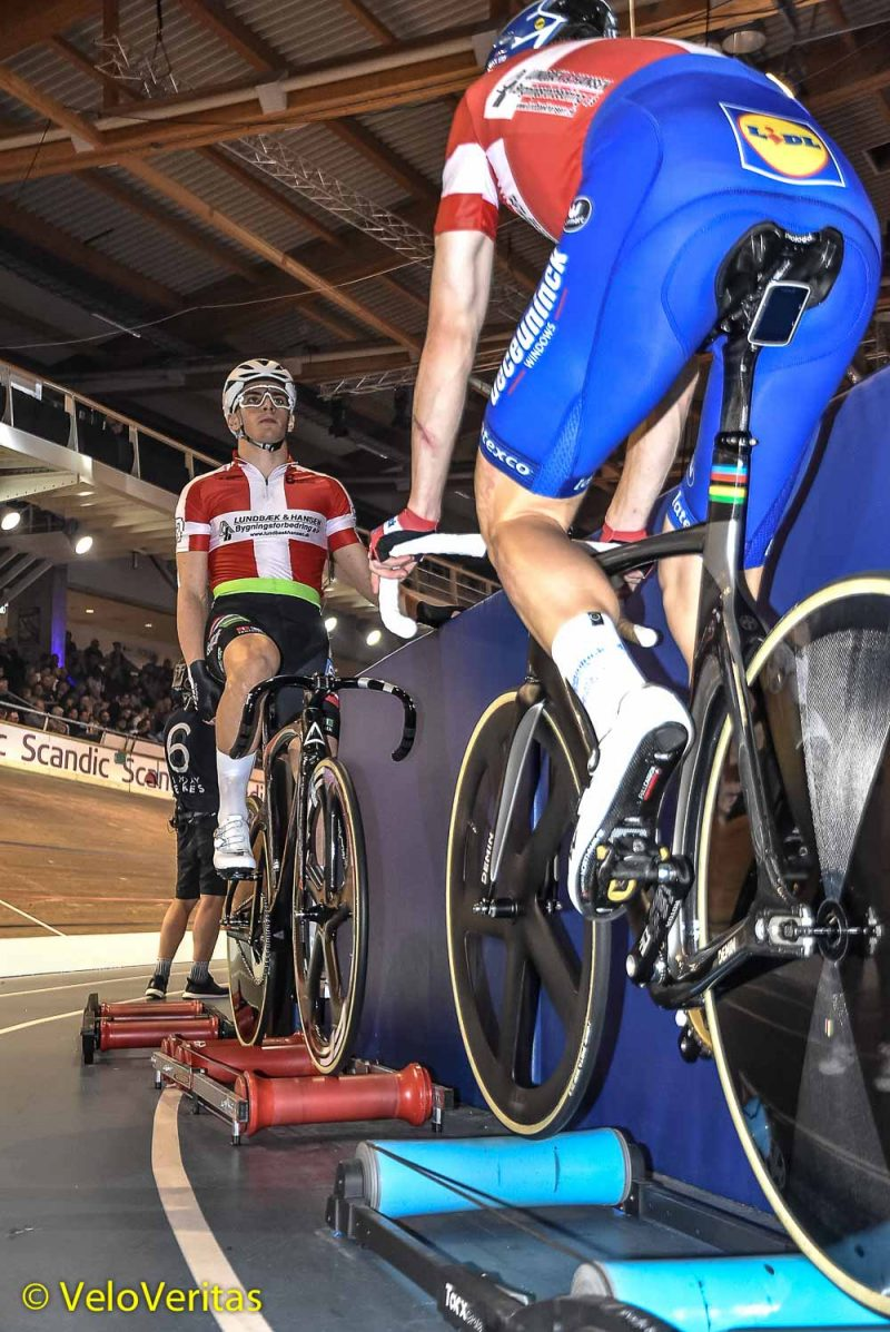 Copenhagen Six Day 2019