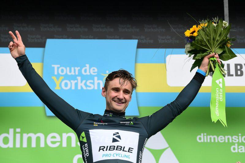2019 Tour de Yorkshire