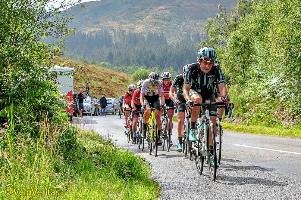 Womens Tour of Scotland