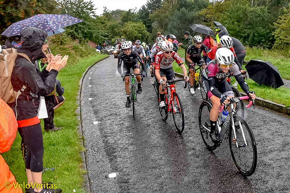 Women's Tour of Scotland