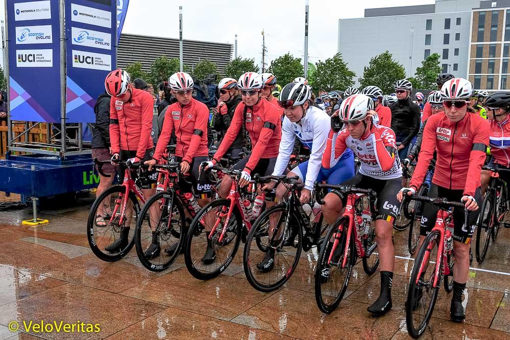 Womens Tour of Scotland