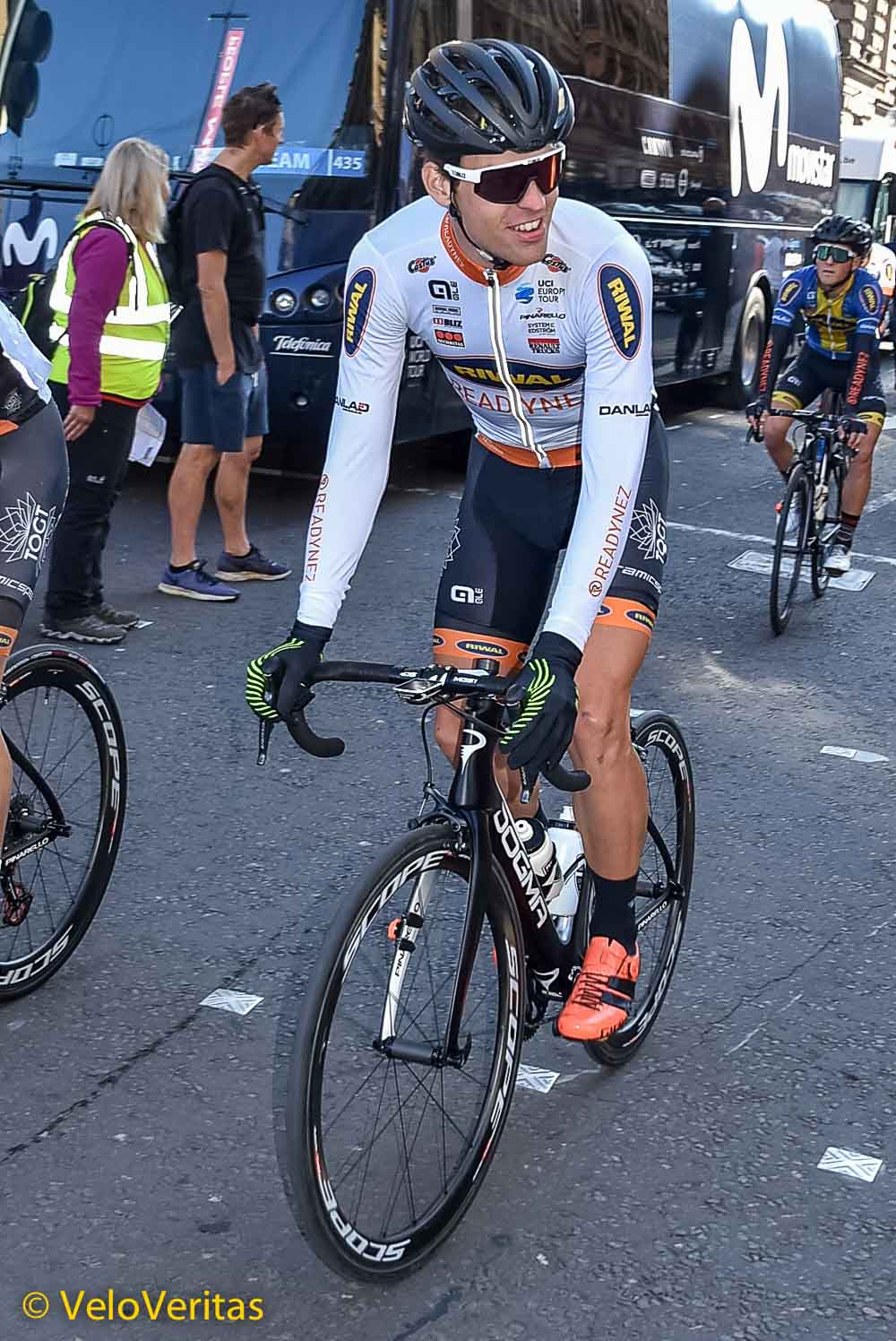 Tour of Britain 2019