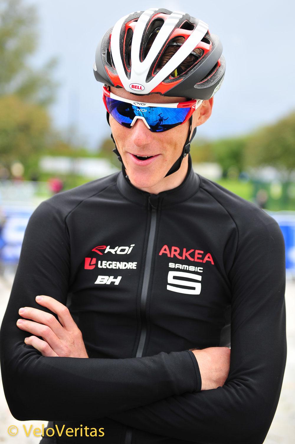 Nils Eeekhoff