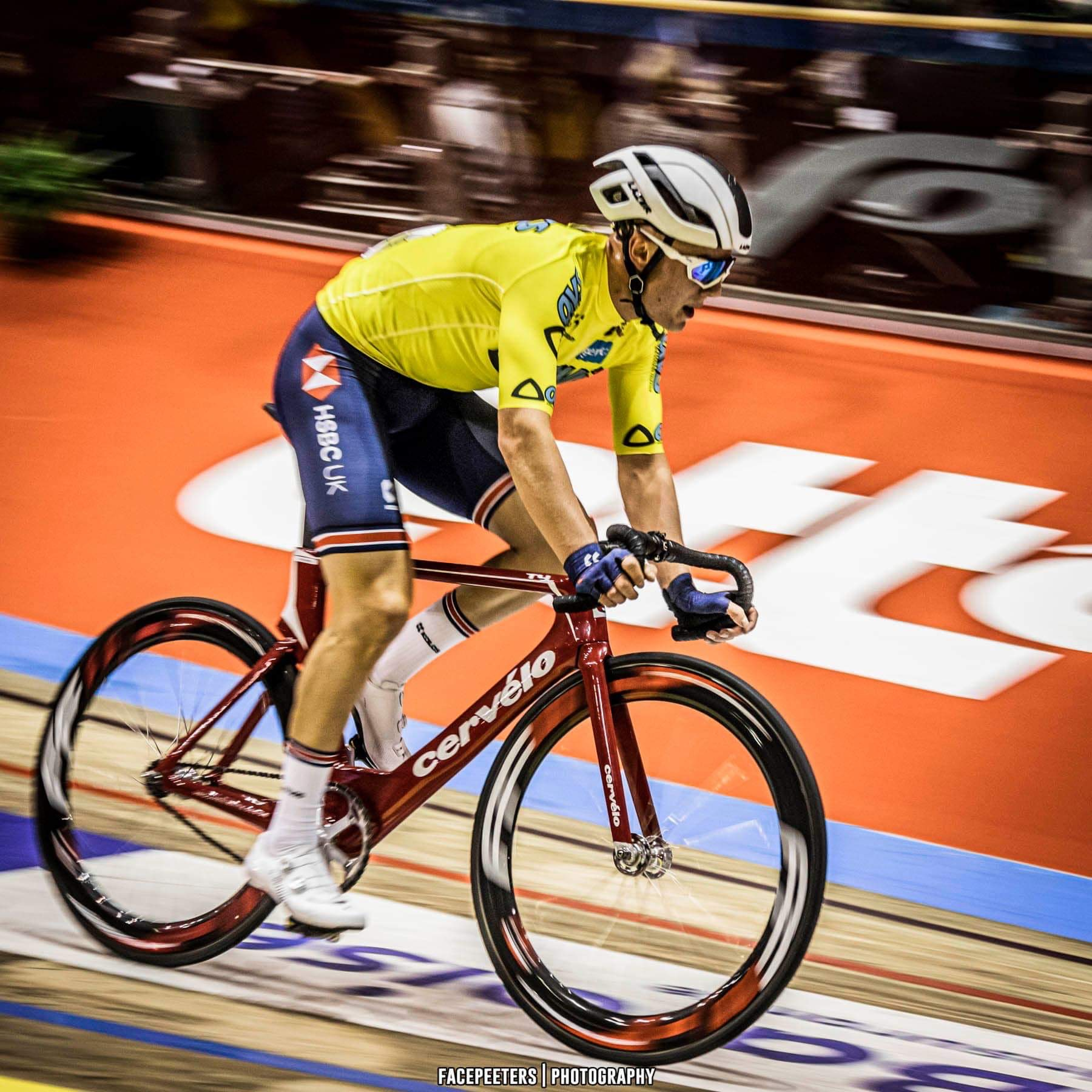 u23 Gent Six Day
