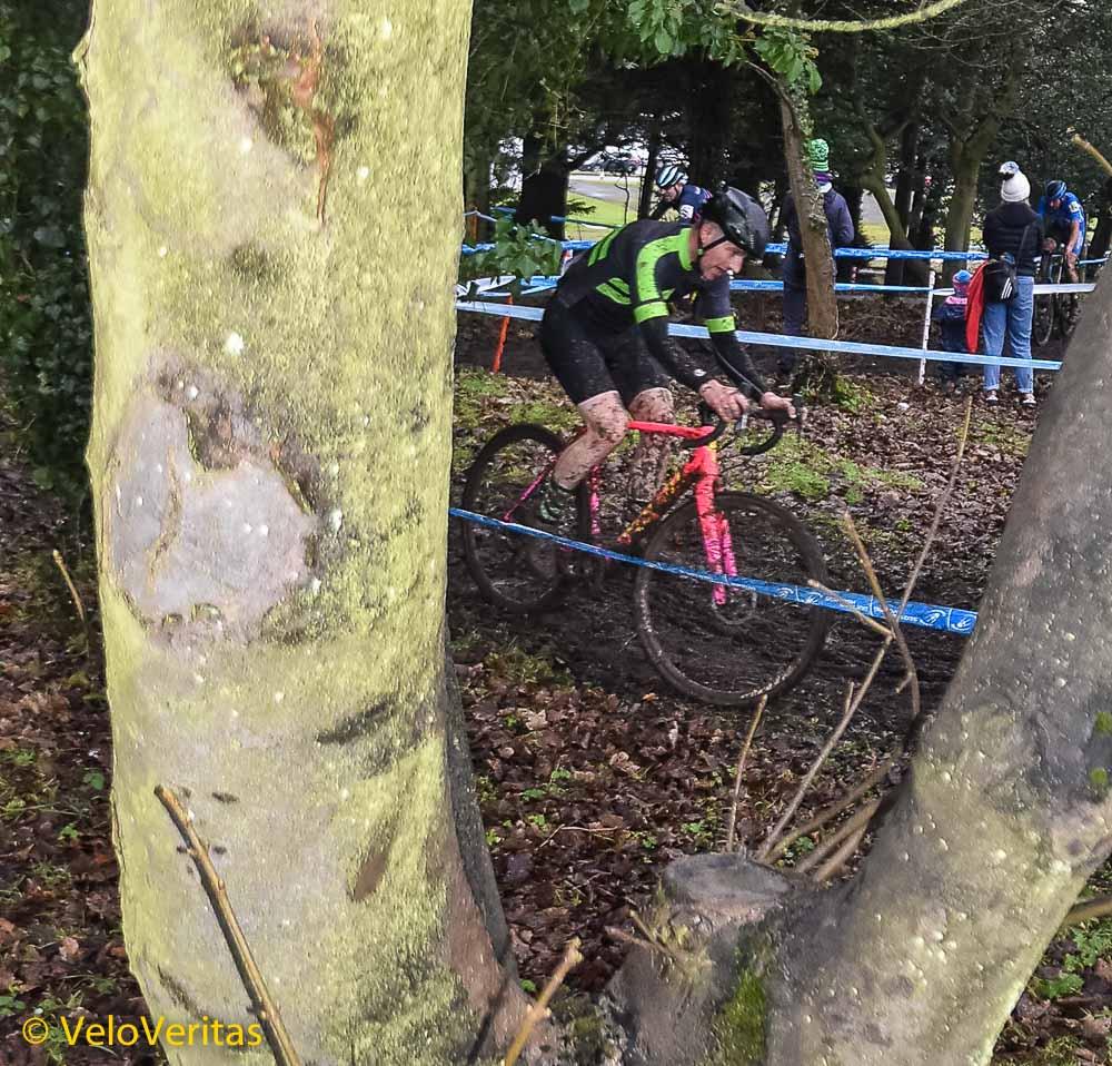 Dunfermline Cyclo-Cross