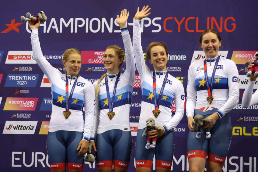 European Team Pursuit