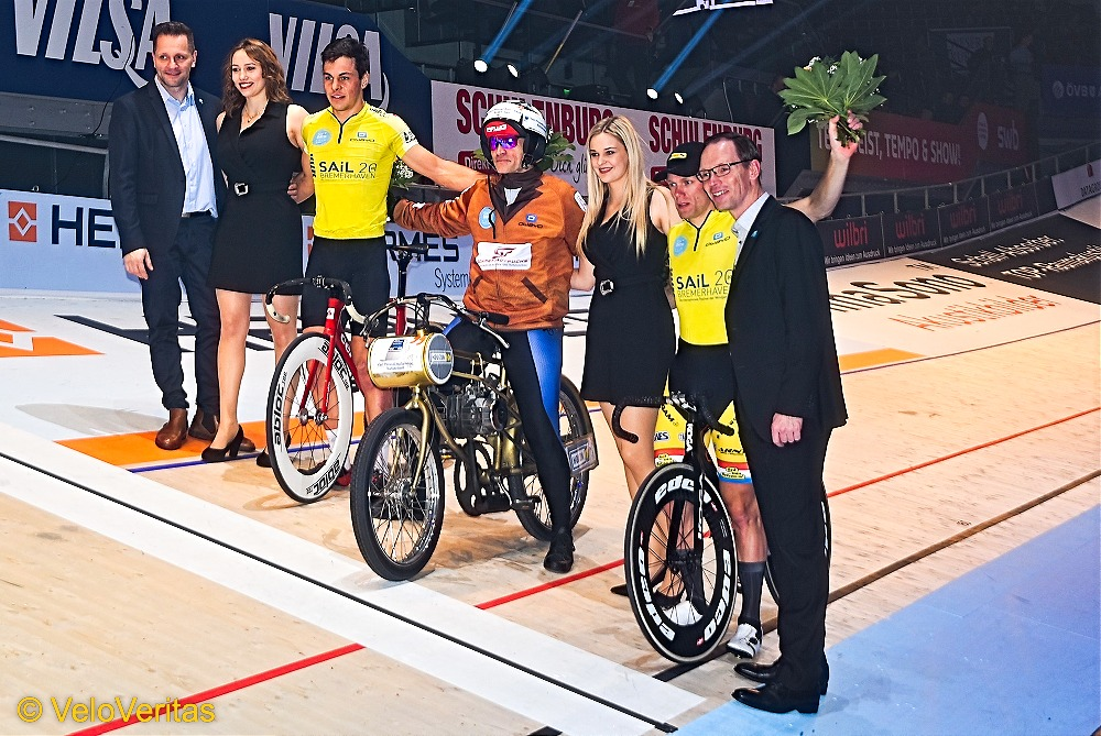 Bremen Six Day 2020