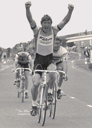 Keith Lambert
