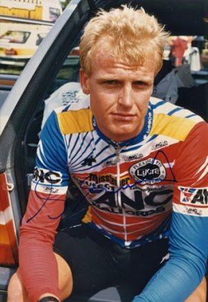 Steve Swart