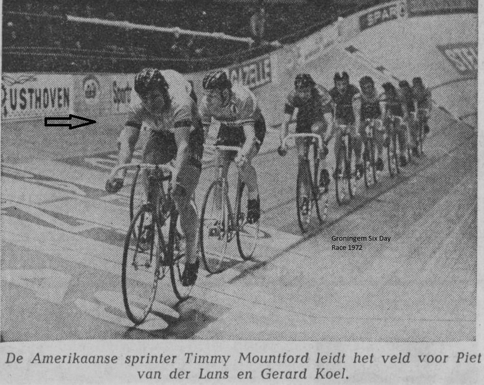 Tim Mountford