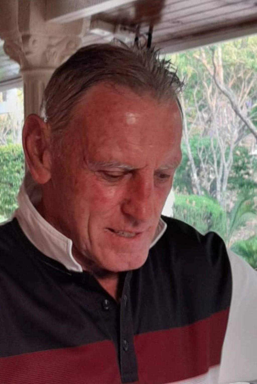Nigel Dean