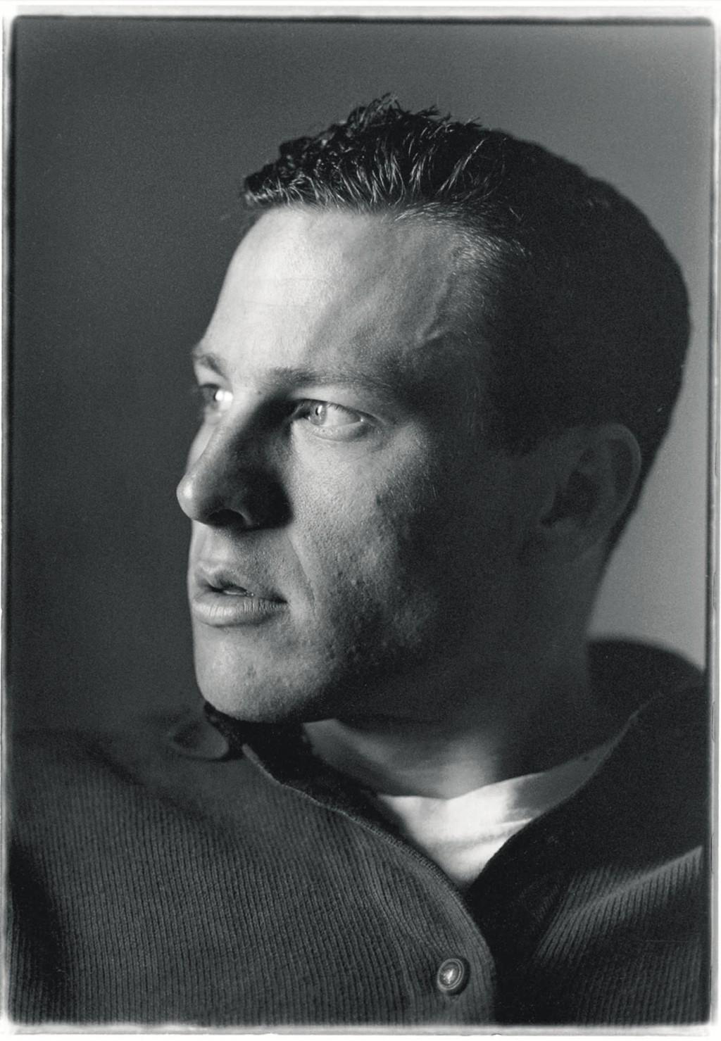 Phil O'Connor