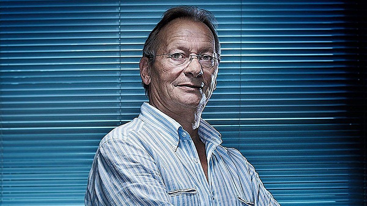 Raymond Vanstraelen
