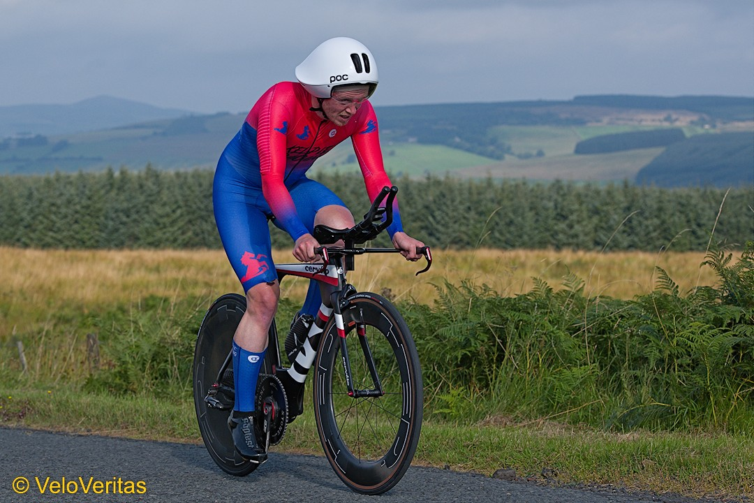 Olympic Time Trial 2021