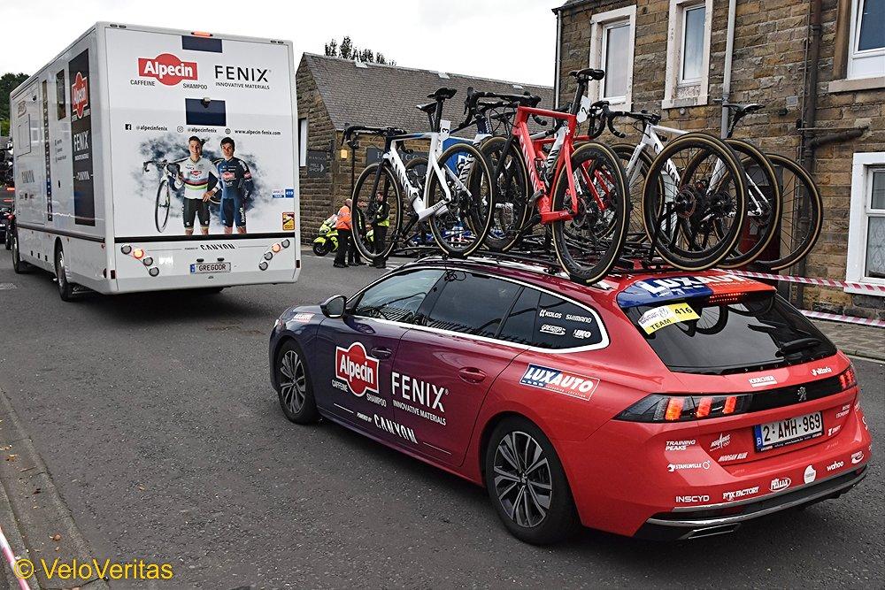 2021 Tour of Britain